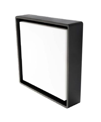 SG Lighting Frame Square 3000K SG 605251 Zwart