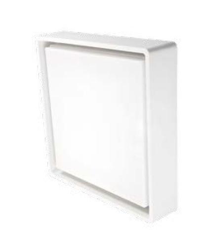 SG Lighting Frame Square maxi SG 605371 Wit