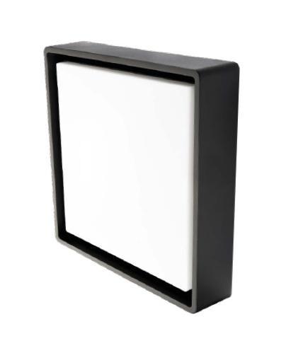 SG Lighting Frame Square Sensor SG 605253 Zwart