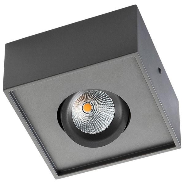SG Lighting Gyro Cube LED SG 923391 Grafiet