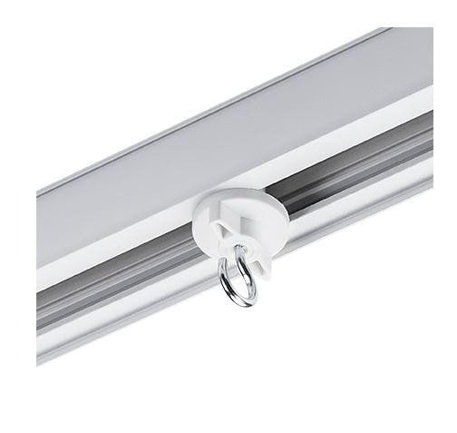 SG Lighting Shopline Rail 3-phase accessory SG 312439 Wit