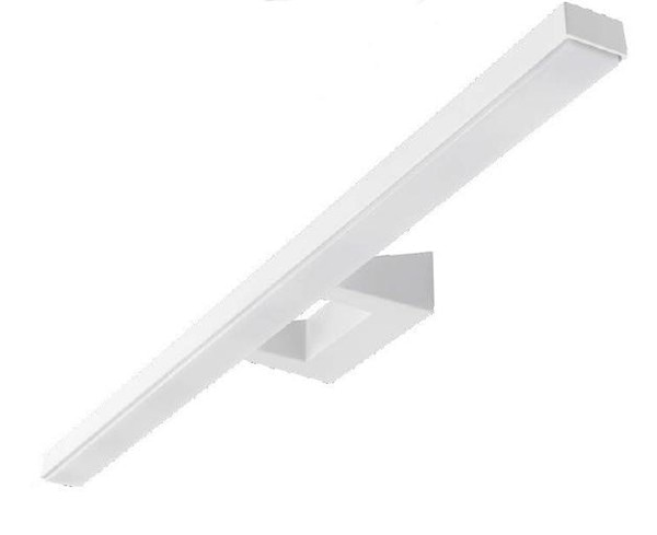 SG Lighting View 900 SG 111431 Blanc mat