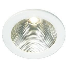 SLV Downlight ceiling DM 160401 Blanc