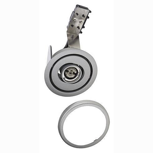 SLV Twister GU6.5 Module DM 112962 Chrome