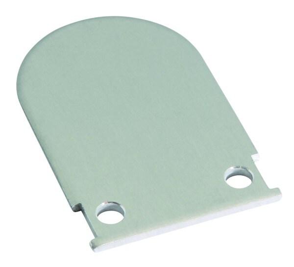 Uni-Bright Accessoires END CAP UB L690R2E Aluminium