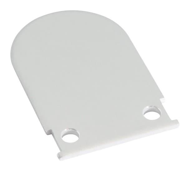 Uni-Bright Accessoires END CAP UB L690R2EW Blanc