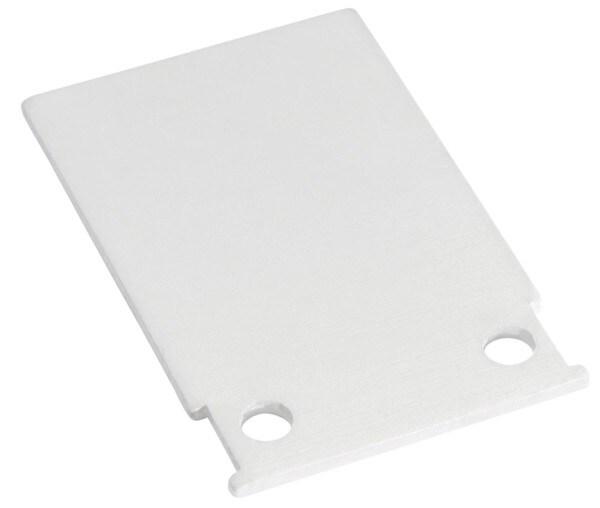 Uni-Bright Accessoires END CAP UB L690S1EW Blanc