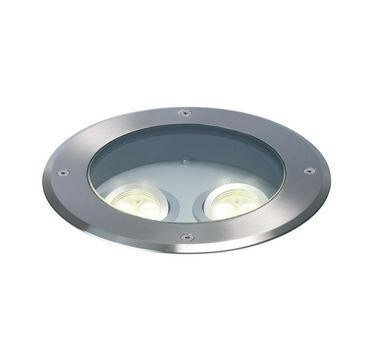 Uni-Bright GL08 38° Round UB GL08D38X27 Roestvrij staal