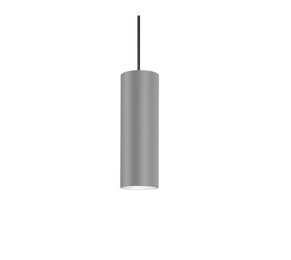 Wever & Ducre Ray 2.0 LED WE 217164L9 Geborsteld aluminium